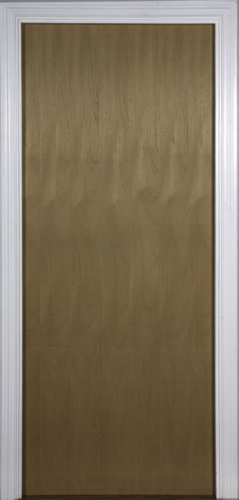 Couva solid flush door for Solid flush door