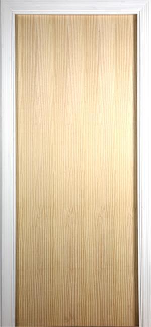 Omeara semi solid flush door for Solid flush door